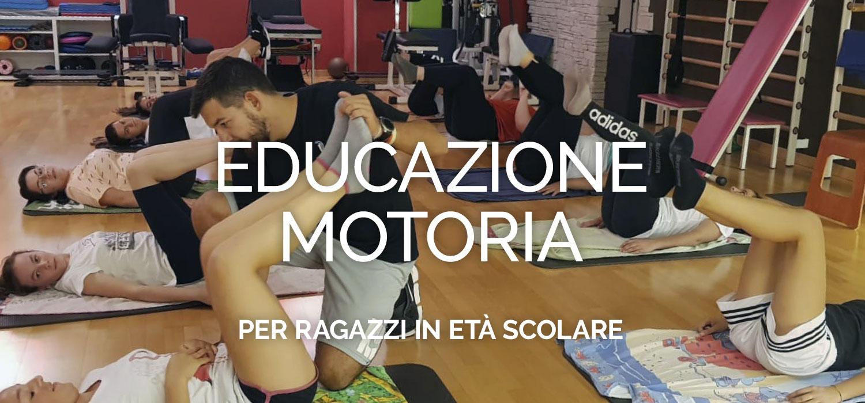 educazione-motoria